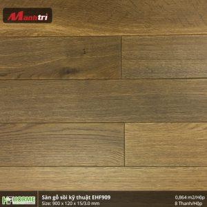 sàn gỗ kĩ thuật EHF909