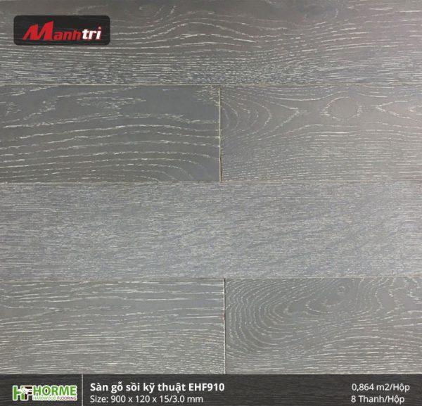 sàn gỗ kĩ thuật EHF910