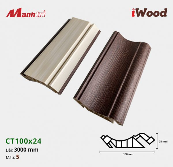 iwood CT100-5