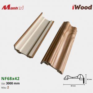 iwood NF68-2