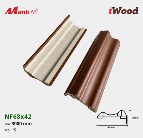 iwood NF68-3