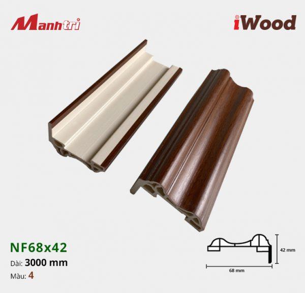 iwood NF68-4