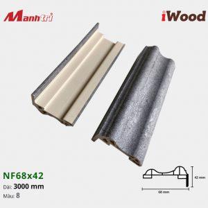 iwood NF68-8
